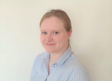 Portrait of Caroline Bryce