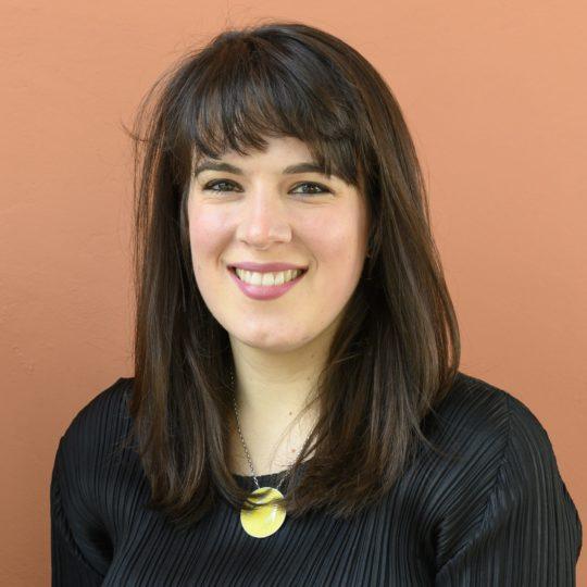 Portrait of Madeleine Kessler