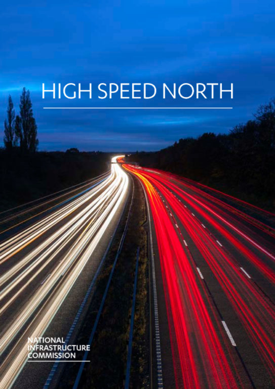 thumbnail of High Speed North