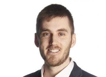 Portrait of Matthew Ball
