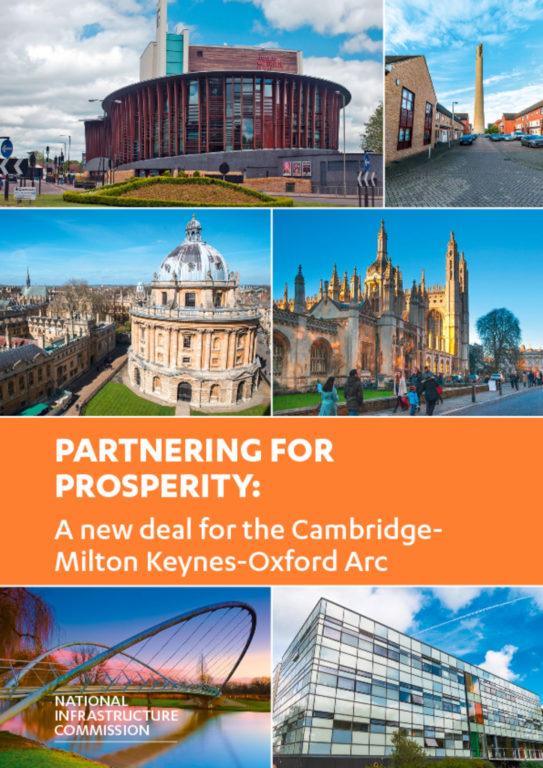 thumbnail of Partnering for Prosperty