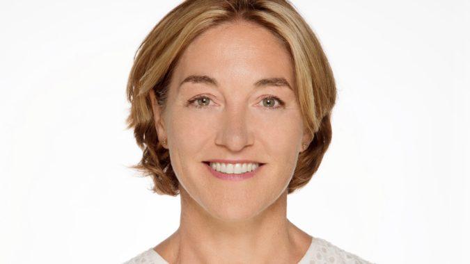 Portrait of Sadie Morgan 2017