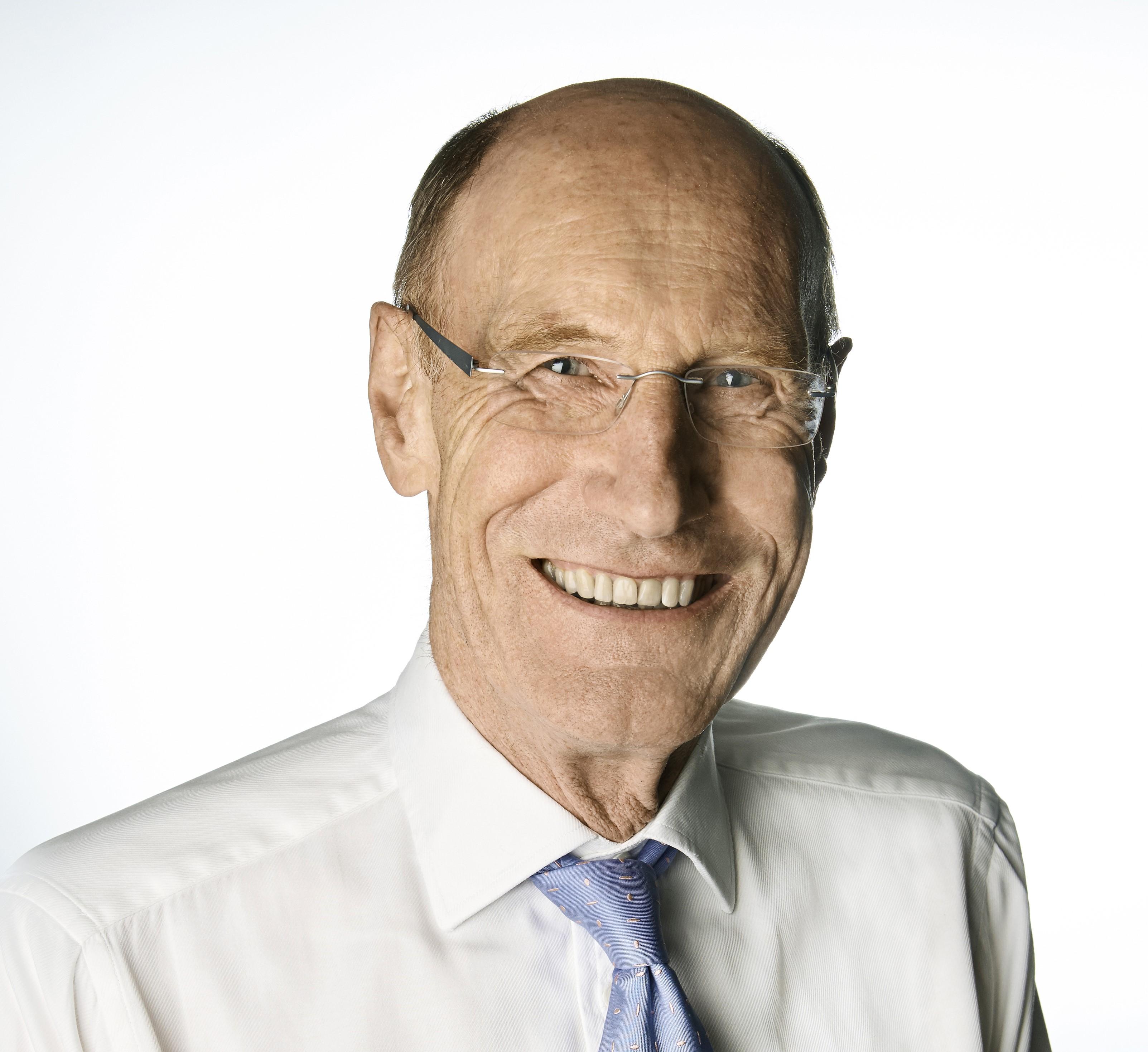 Sir John Armitt Profile Image